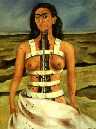 Reproduction-oil-paintings-Frida-Kahlo11